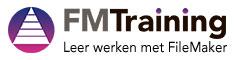 FMTraining - Trainingen en cursussen voor gebruikers en ontwikkelaars van FileMaker (Advertentie)