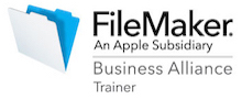 FileMaker Geautoriseerd Trainer (FileMaker Authorized Trainer)