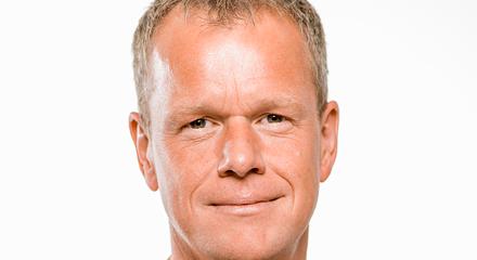 Medewerker Jeroen Groen