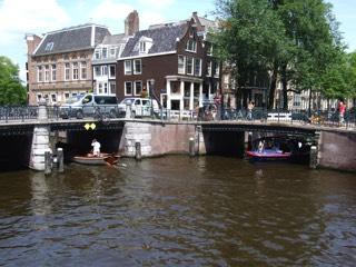 DESIGN Masterclass in Amsterdam