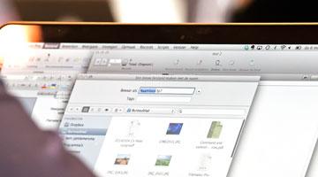 FileMaker Bedrijfstraining